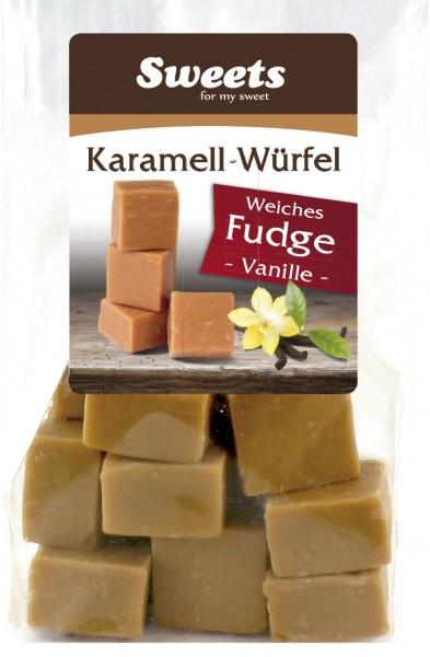 Fudge - Weichkaramelle
