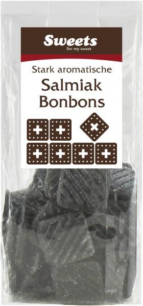 Salmiak Bonbons