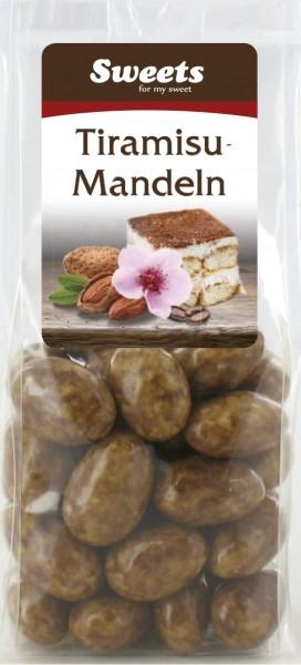 Tiramisu Almonds