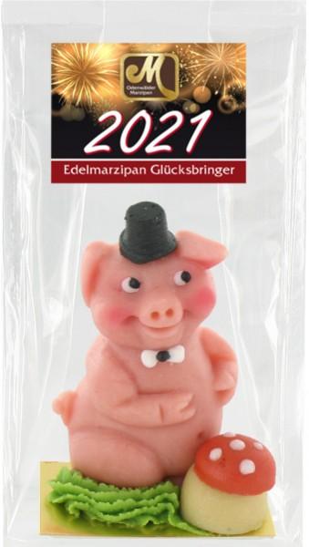 Schwein Casanova