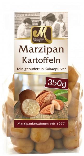 Fine Marzipan potatoes 350g