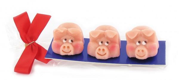Schweine Stange