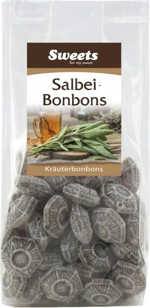 Salbei Bonbons