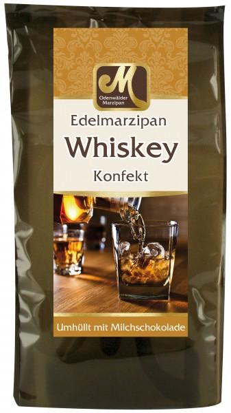 Whiskey Marzipan Konfekt
