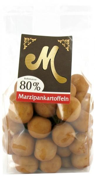 Edelmarzipan Kartoffel 350g