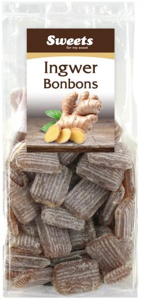 Ingwer Bonbons