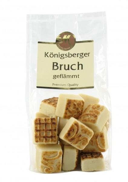 Königsberger Bruch geflämmt