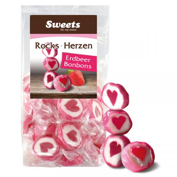 Rocks Herzen