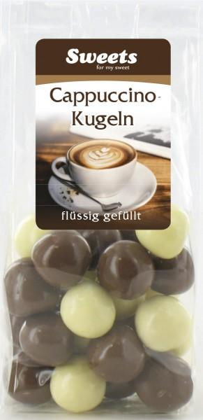 Cappuccino - Kugeln