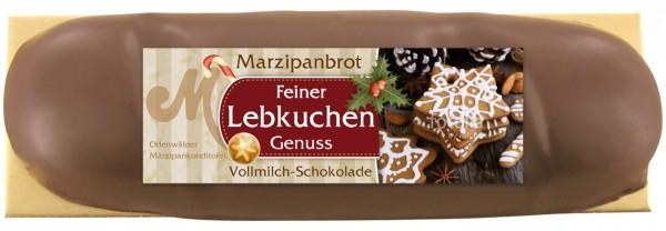 Lebkuchen Marzipanbrot