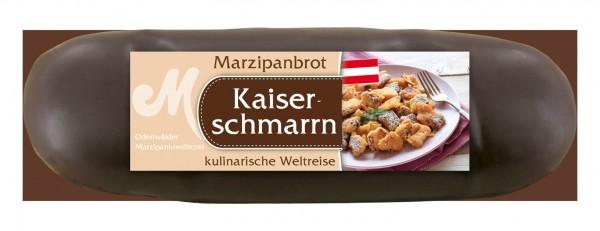 Kaiserschmarrn Marzipanbrot
