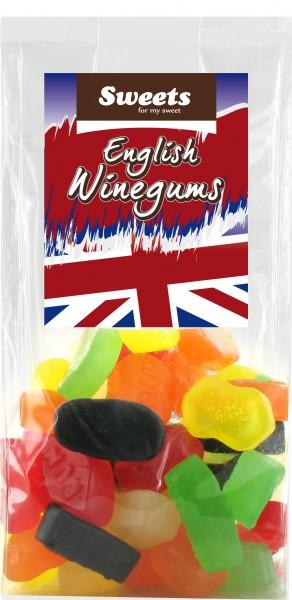 Englisches Weingummi