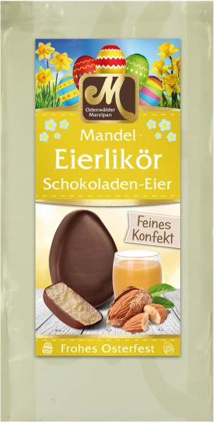 Eierlikör Schokoladen Eier