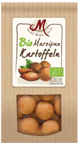 BIO Kartoffeln