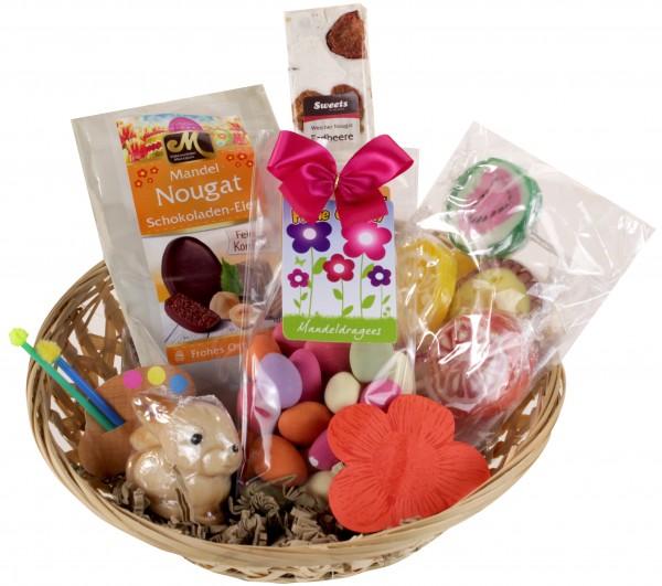 Sweets Geschenkkorb