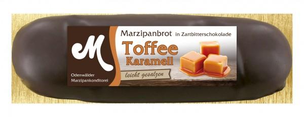 Toffee Karamell Marzipanbrot