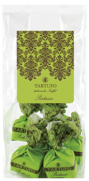 Italian truffle ¨Pistachio¨