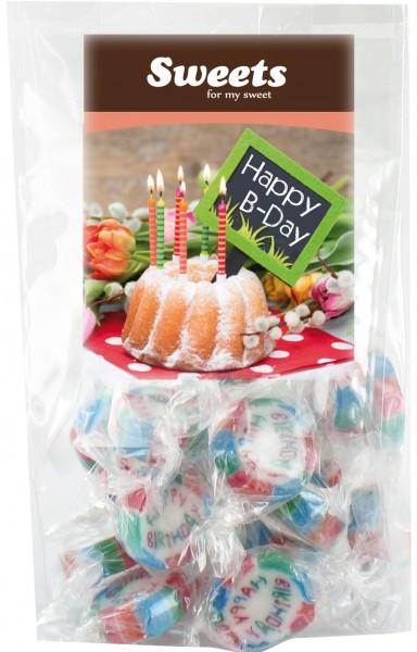 Rocks Happy Birthday