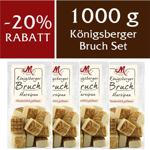 Königsberger Bruch Set