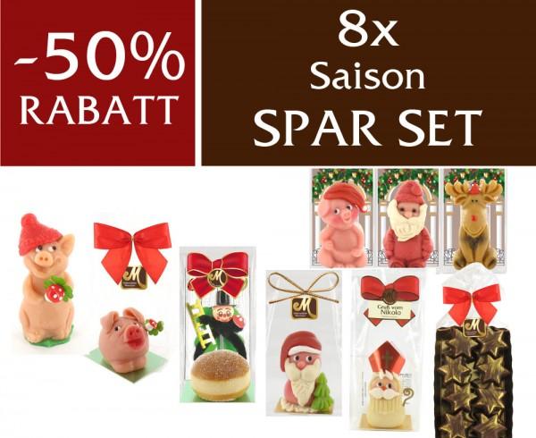 Set Weihnachtsausverkauf