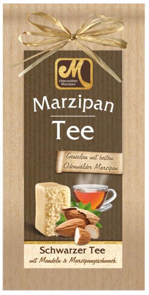 Marzipan Tee ¨Schwarz¨