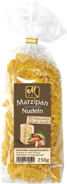 Nudeln mit Marzipangeschmack 250g