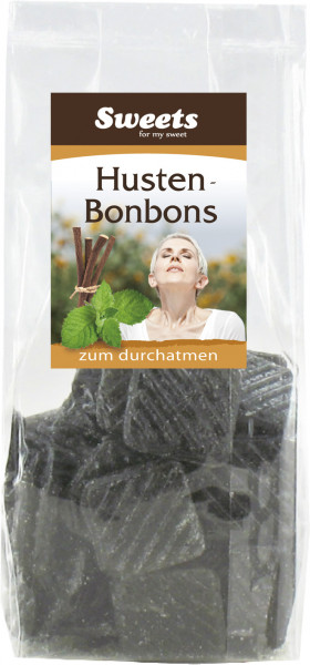 Husten Bonbons