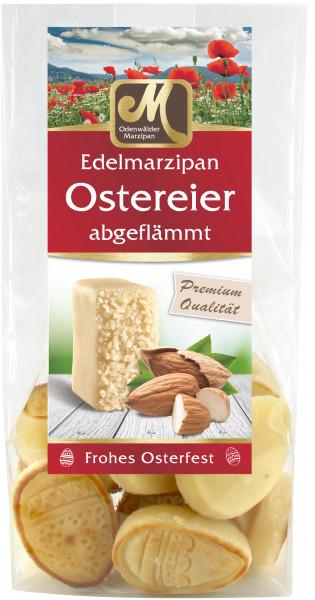 Ostereier, geflämmt