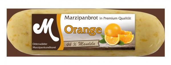 Marzipan Orangen Brot