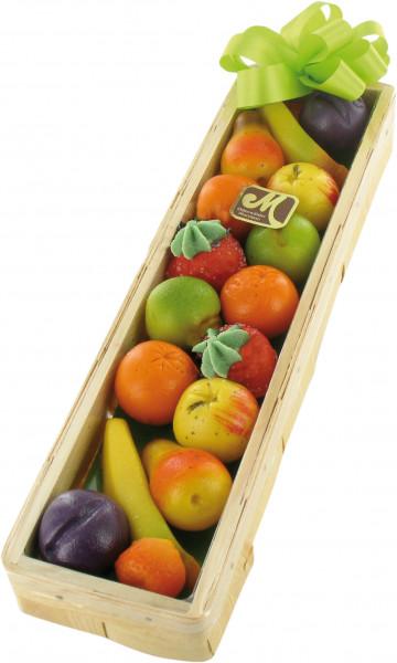 Früchte Geschenkkorb