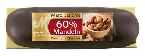 Premium Almond loaf 60 %