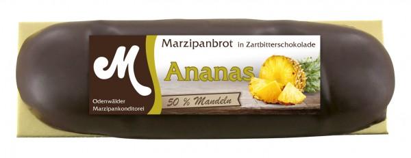 Ananas Marzipanbrot