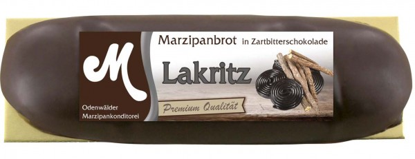 Lakritzbrot