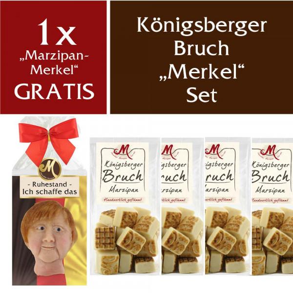 ¨Merkel¨ Königsberger Bruch Set
